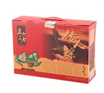 嘉兴真真老老传人粽端午节28只特供组(9种口味+咸鸭蛋+门票)