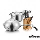 德国司顿STONE 厨师组合套装系列STH034