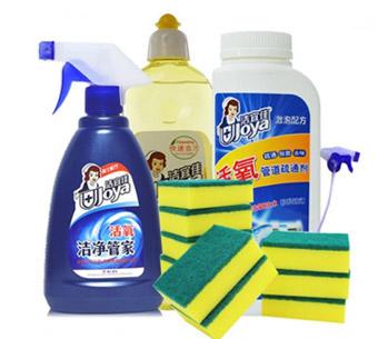 洁宜佳活氧洁净管家全能清洁组