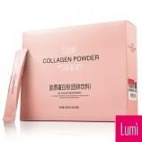 Lumi 胶原蛋白粉深海鱼胶原蛋白肽MP5000粉·20包1盒