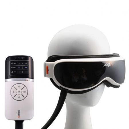 攀高 全智能按摩眼镜PG-2404G2·黑色