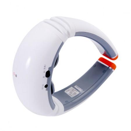 攀高 PG-2601B8智能颈椎按摩仪无线遥控·白色
