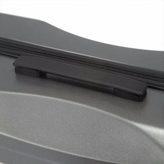 SWISSWIN 优选24英寸拉杆箱套组+1个双肩包·灰色