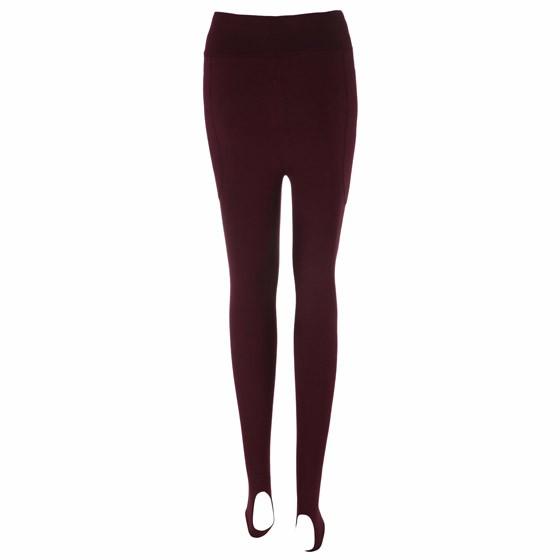 真彩一体成型瘦暖热能女裤 热能裤3条送袜裤1条
