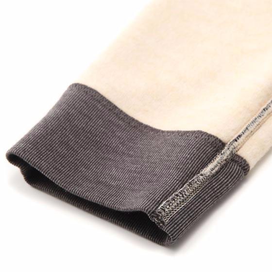 navigare 蚕丝发热纤维男裤·2色2条