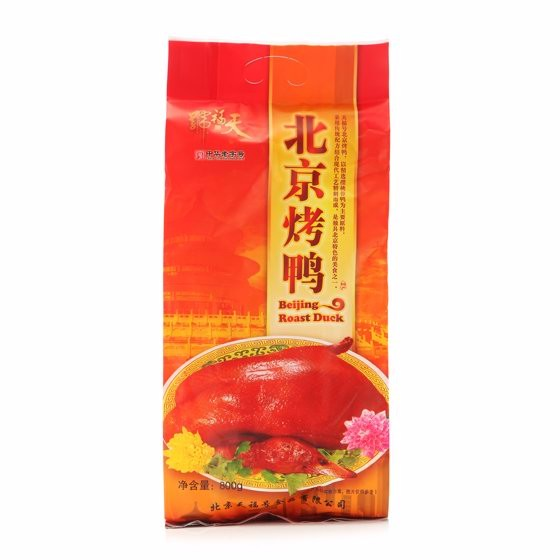百年天福号熟食美味组
