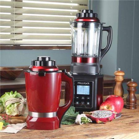 PALLASKR 全智能营养破壁机料理机带不锈钢杯