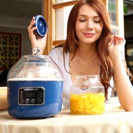 英国摩飞 家用全自动升级版酵素机酸奶机多赠一个便携杯MR1009
