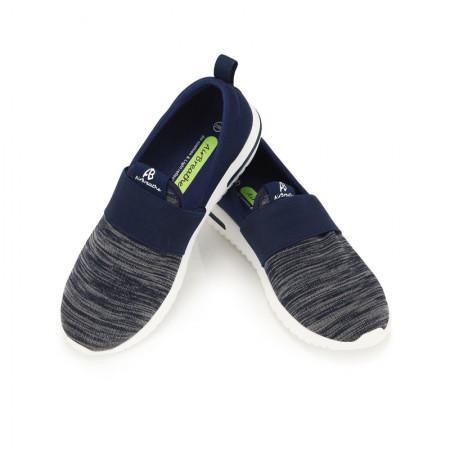 AIRBREATHE 百搭男鞋·蓝色