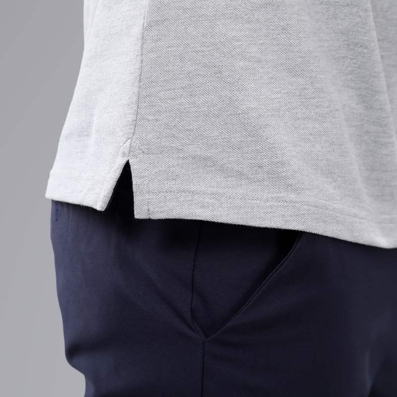 U.S.POLO ASSN. 美国夏日经典T恤男·4件