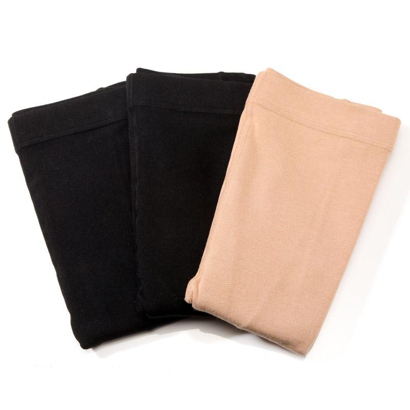 意大利navigare 蚕丝养肤紧致塑腿裤·3条+丝袜2条