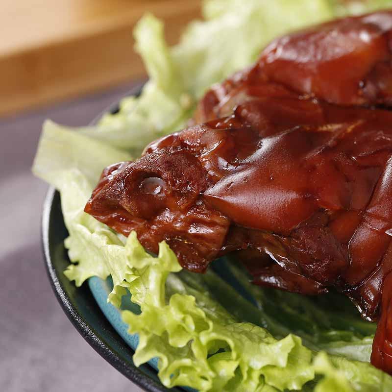 百年天福号传统酱道猪蹄组合