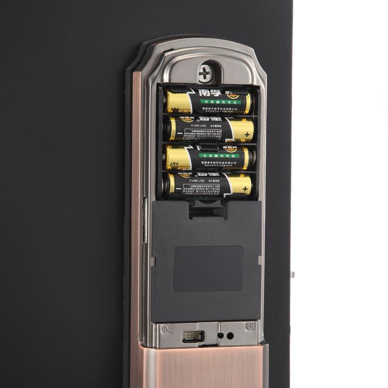 德国凯迪仕智能电子密码锁