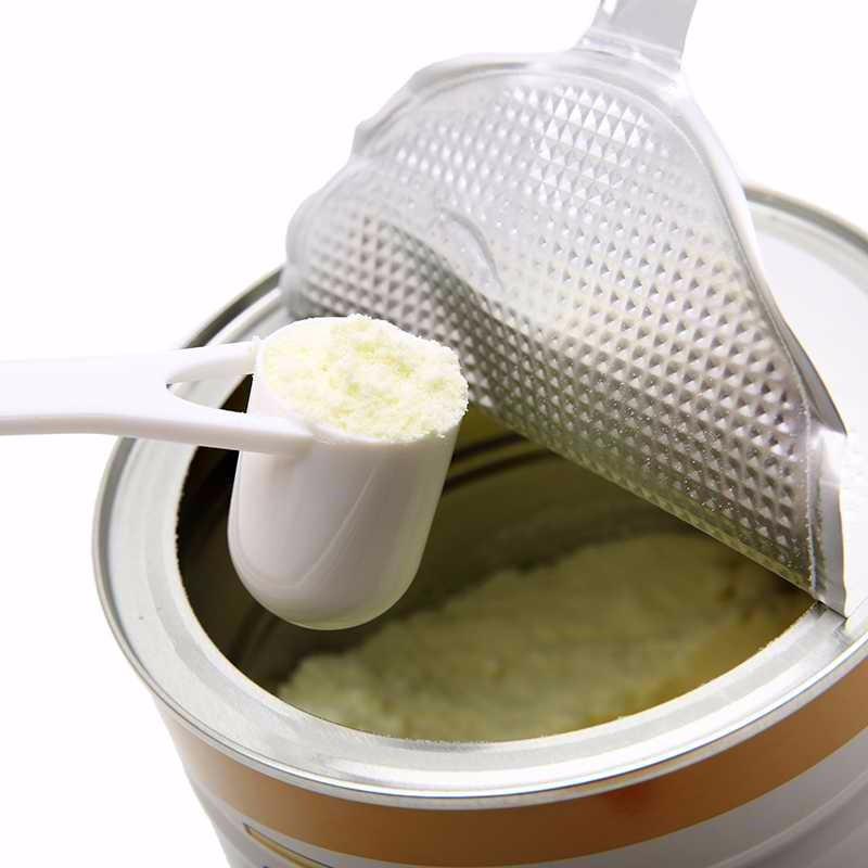 百年龙腾高原全脂纯羊奶粉