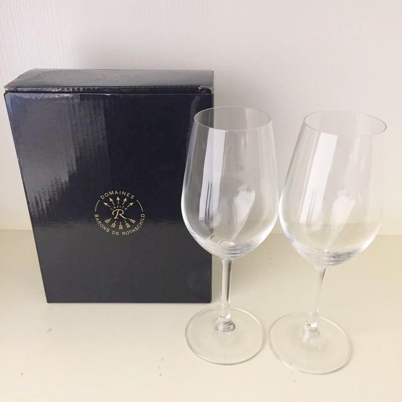 拉菲(LAFITE)奥希耶西雅干红葡萄酒尊享6+2礼盒组