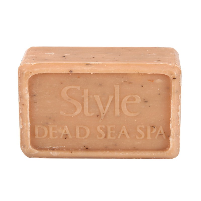 Style 以色列死海奇迹手工皂·7块