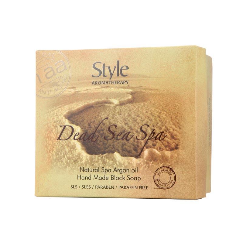 Style 以色列死海奇迹手工皂·6块