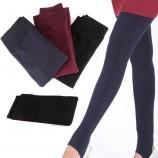 真彩一体热能女裤(热能裤3条+一体裤1条)