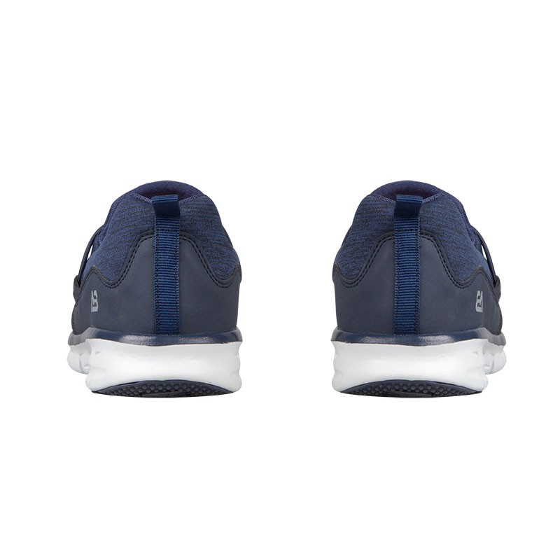 AIRBREATHE时尚百搭男鞋·蓝色