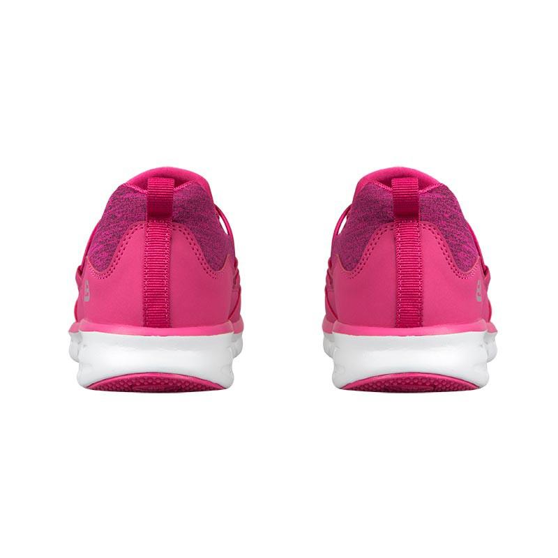 AIRBREATHE时尚百搭女鞋·粉色