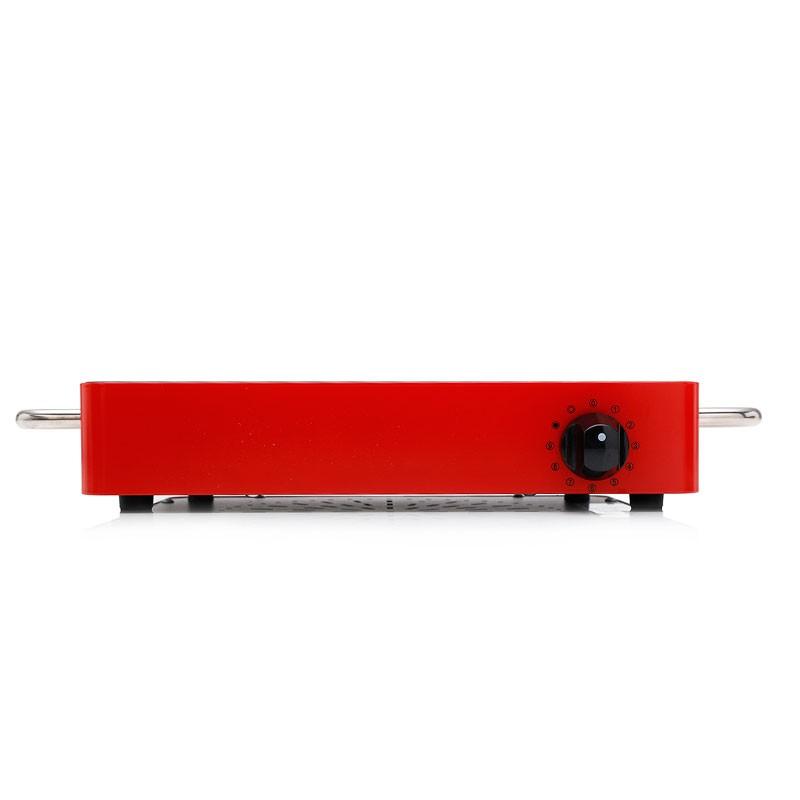 德国米技炉红色经典限量套装