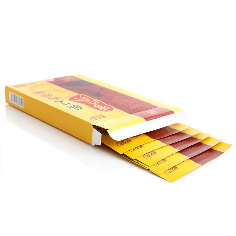 李时珍蕲艾砭石贴·206片组合装