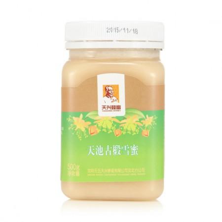 天兴雪蜜500g*12罐