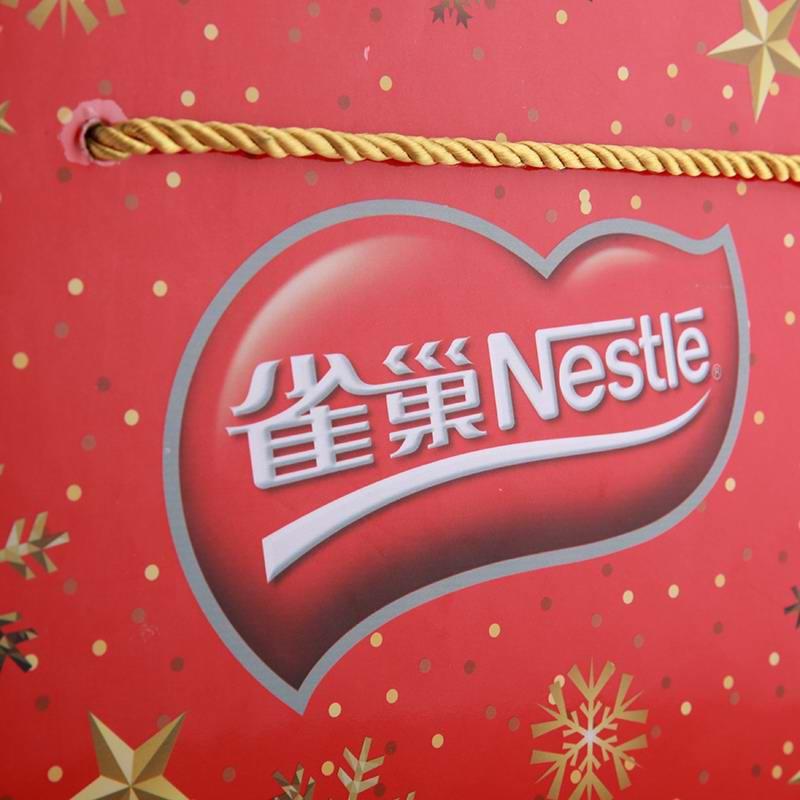 雀巢新年糖果大礼包·超值组合