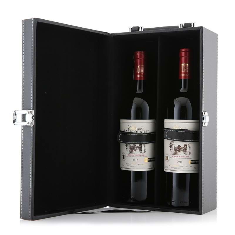 德玛城堡超级波尔多干红葡萄酒