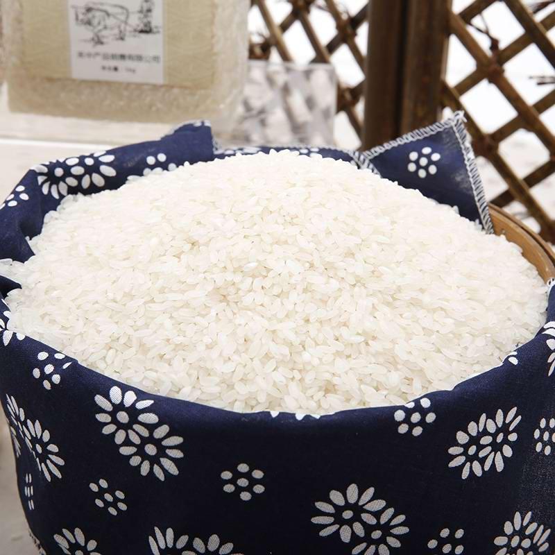 禾中东北稻花香大米超值组