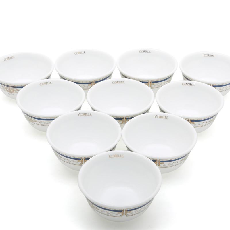 美国康宁餐具鎏金岁月专供组·32件组