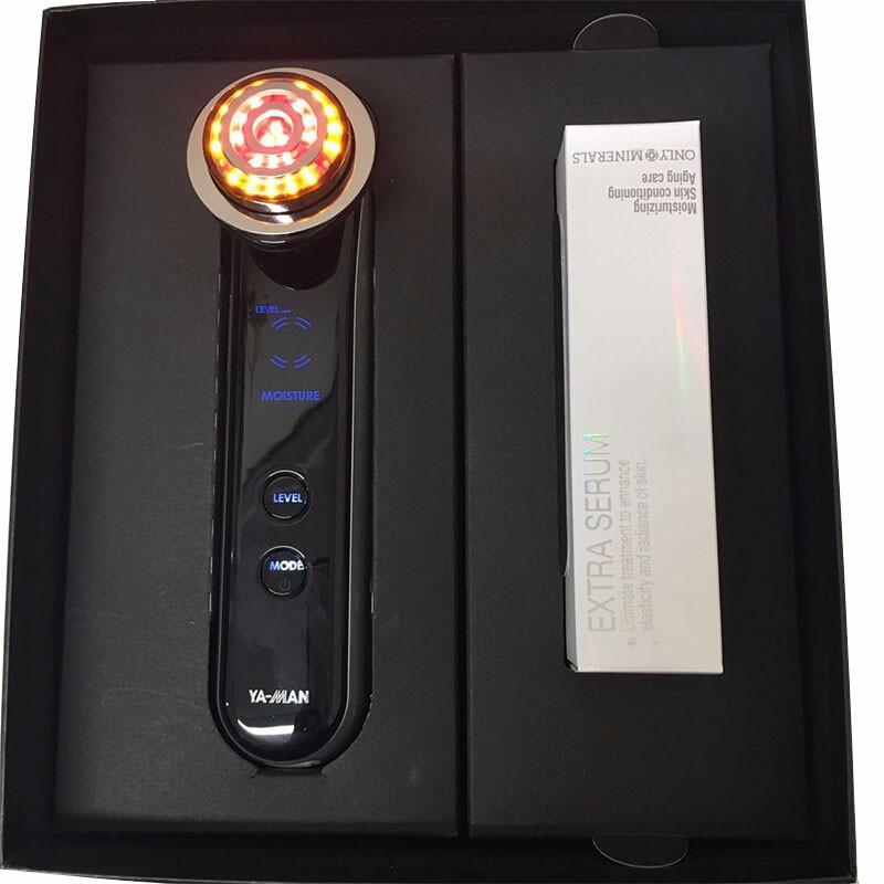 雅萌YA-MAN RF射频再生美颜机美容器HRF-10T美容仪·1件