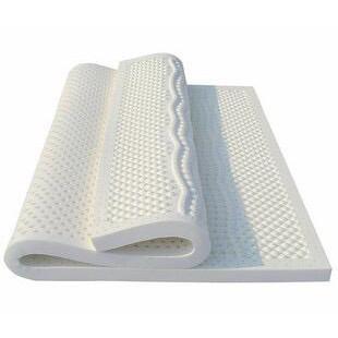 泰国进口KISS DREAM乳胶床垫1.5米