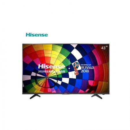 海信43英寸全高清电视LED43EC350A