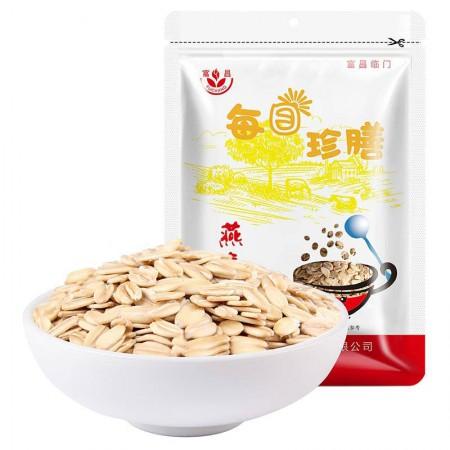 富昌 燕麦片350g*5袋