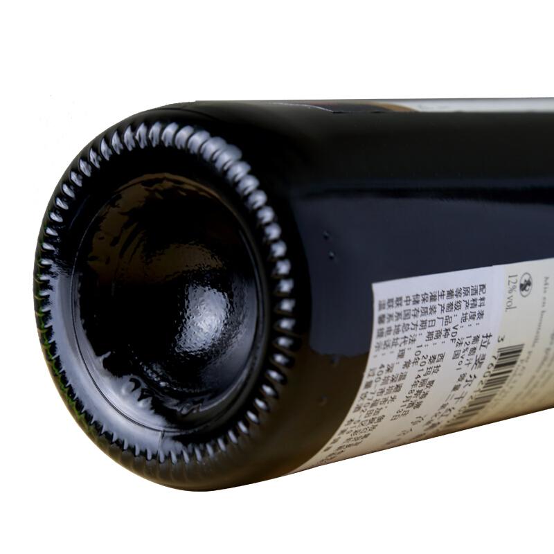 法国原瓶进口红酒 拉斐尔干红葡萄酒·750ml*6瓶·酒红色