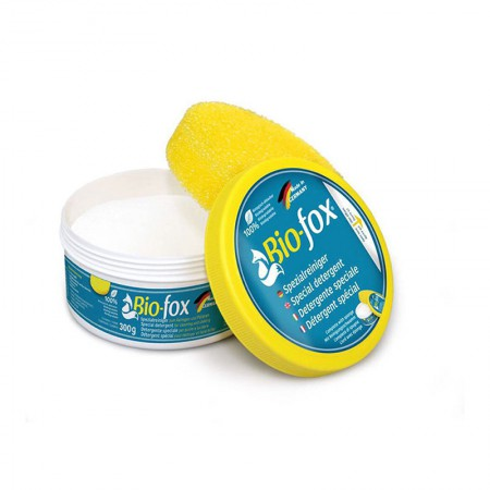 BIO-FOX 德国进口多功能纯天然清洁膏 300G·黄色