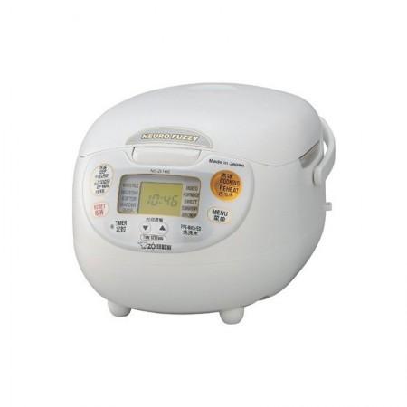 日本直邮 日本制象印黑金刚内锅电饭煲NS-ZLH18 10杯 220-230V