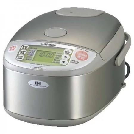 日本直邮日本制象印压力IH多功能型电饭煲NP-HLH18 10杯220-230V