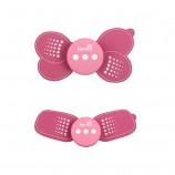 日本直邮 Honey Bee EMS 小蜜蜂 塑形按摩瘦身仪 粉色·水粉