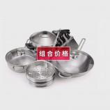 双立人 TWIN AirtechIII 烹饪煮意压力锅套组