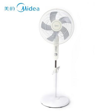 Midea/美的电风扇家用落地扇定时摇头风扇FS40-15F2
