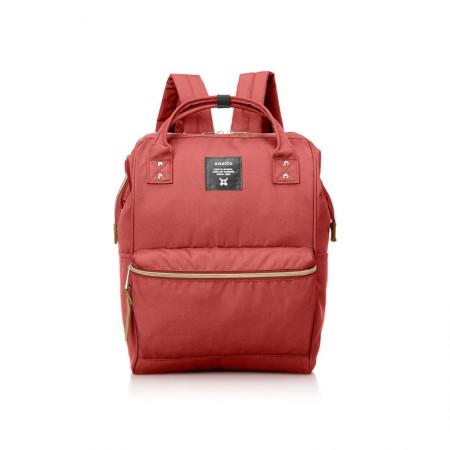 日本直邮 ANELLO 经典款牛津布双肩包 AT-B0193A 多色可选·深橙色