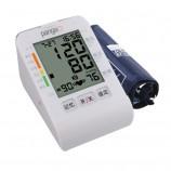 攀高手臂式电子血压计家用测压仪器PG-800B8·白色