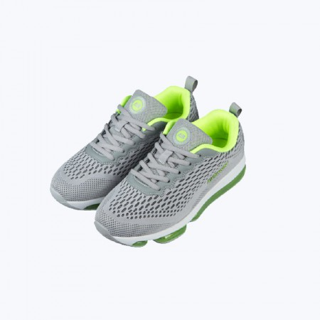 AIRBREATHE全新气垫男鞋·灰色