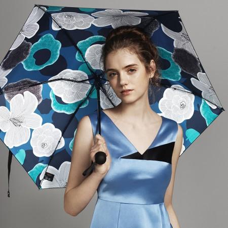 BANANAUNDER蕉下口袋超轻小防晒伞太阳伞遮阳晴雨两用伞·18BU青栀