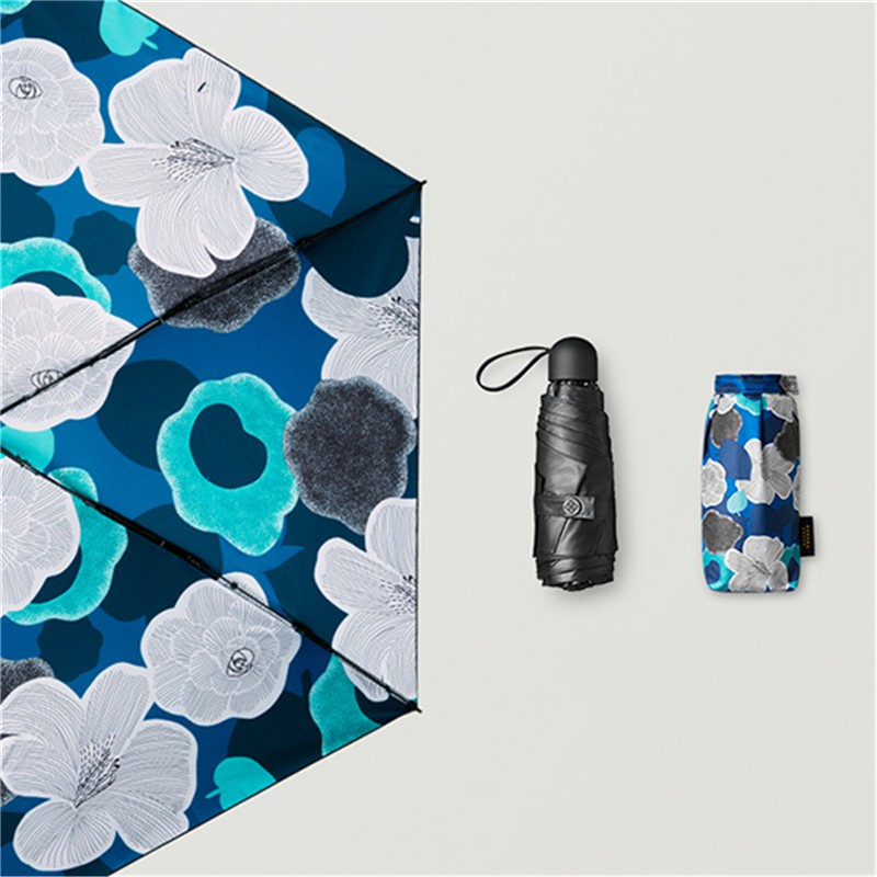 BANANAUNDER蕉下口袋超轻小防晒伞太阳伞遮阳晴雨两用伞