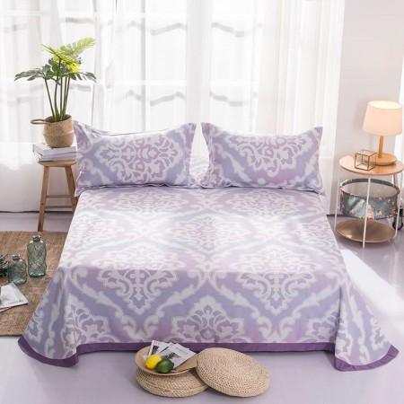美国perfect fit艾维冰氧凉感软席·紫色