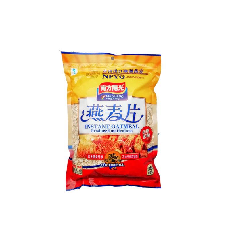 南方阳光燕麦片·14袋