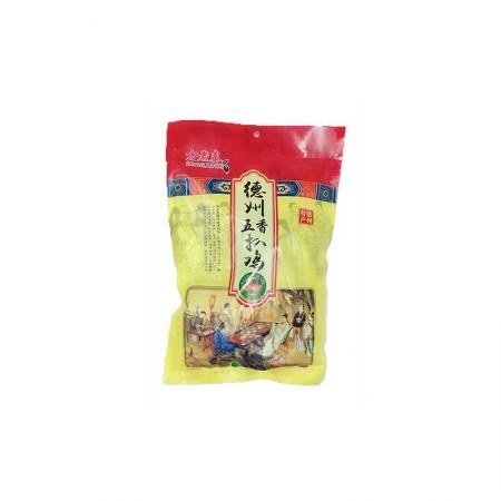 方老泰 德州五香扒鸡·500g*5袋
